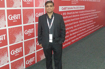 Exhibitions CeBIT